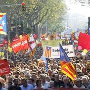 Madrid recadre le statut de la Catalogne