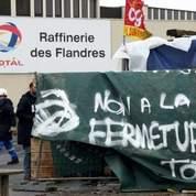 Total devra rouvrir son site de Dunkerque
