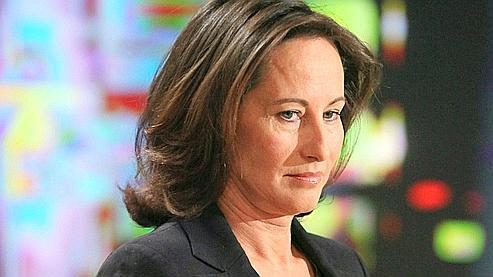 Ségolène Royal : «Le système Sarkozy est corrompu»