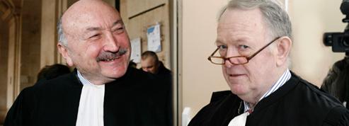 Kiejman et Metzner : le duel f�roce de deux t�nors<br/>