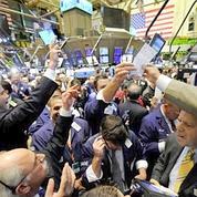 Nette baisse à Wall Street