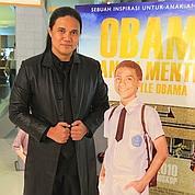 L'enfance d'Obama en Indonésie sur les écrans