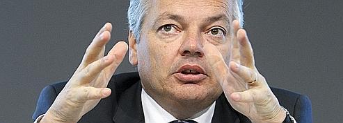 «Il faut un renforcement du rôle de la Commission»