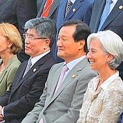 La réforme de la planète finance avance