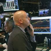 Wall Street limite ses pertes