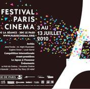 Paris cinéma, le septième art dans toute sa splendeur !