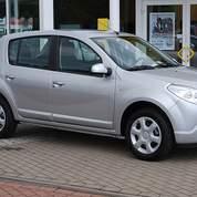 Dacia, rescapée du secteur automobile