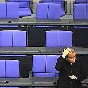 Le grand désordre de la maison Merkel