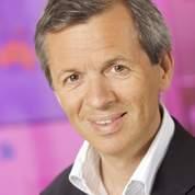 Frédéric Bedin, président de Croissance Plus et dirigeant de Public Système Hopscotch.