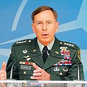Afghanistan : Petraeus rassure les Européens
