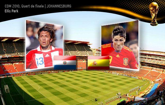 L'Espagne compte sur Villa