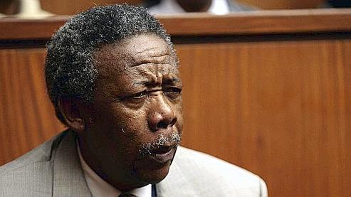 Jackie Selebi couvrait les méfaits d'un narcotrafiquant dont il recevait de l'argent et des cadeaux de luxe.