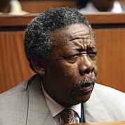 Un ex-patron d'Interpol condamné