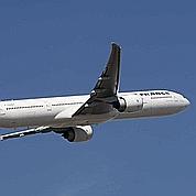 Un nouveau concurrent d'Air France en Afrique