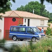 Tuerie en Vendée : un antidépresseur en cause