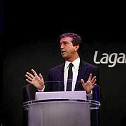 Lagardère veut coter ses parts de Canal+