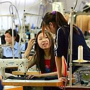 L'usine du monde perd de sa compétitivité
