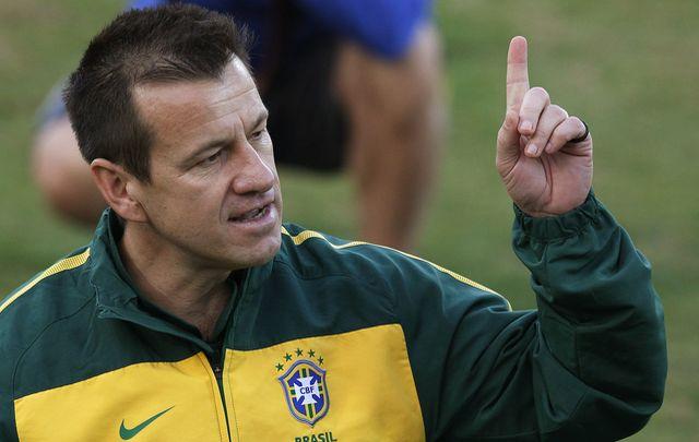Dunga, le Domenech brésilien qui gagne