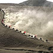 Les paysans-soldats des frontières chinoises