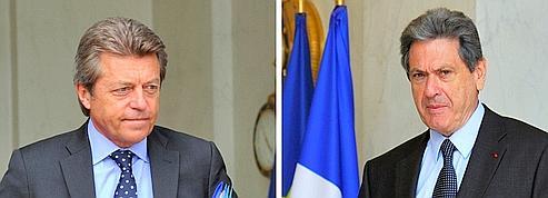 Joyandet et Blanc pourraient récupérer leur siège de député