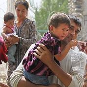 Le Kirghizstan demande de l'aide aux Européens