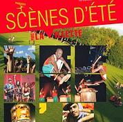 Scènes d'été: dansez sur les rythmes du monde à la Villette !