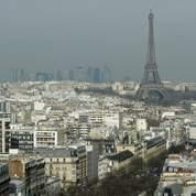 Les Franciliens chassés de Paris