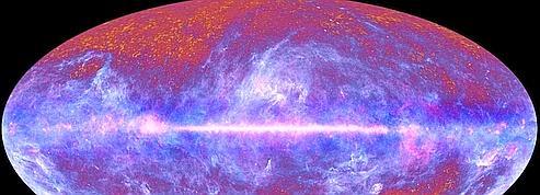 L'écho du Big Bang dévoilé dans sa totalité