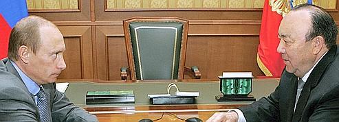 Moscou cherche à mettre au pas les potentats locaux