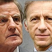 Kouchner et Rufin règlent leurs comptes