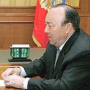 Moscou veut contrôler les barons locaux