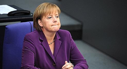 L'Allemagne adopte son plan de rigueur