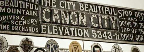 Canon City, la ville prison