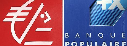 Les grands chantiers du groupe BPCE