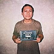Noriega condamné à 7 ans de prison