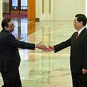 Entente nucléaire entre la Chine et le Pakistan