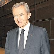 Arnault, l'homme le plus riche de France