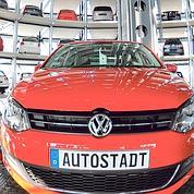 Volkswagen peut devenir n°1 mondial