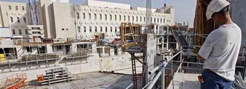L'austérité fragilise le secteur de la construction