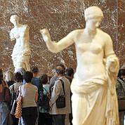 Le Louvre dépoussière l'art grec