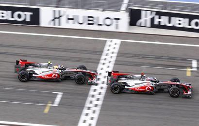 A l'assaut du nouveau Silverstone