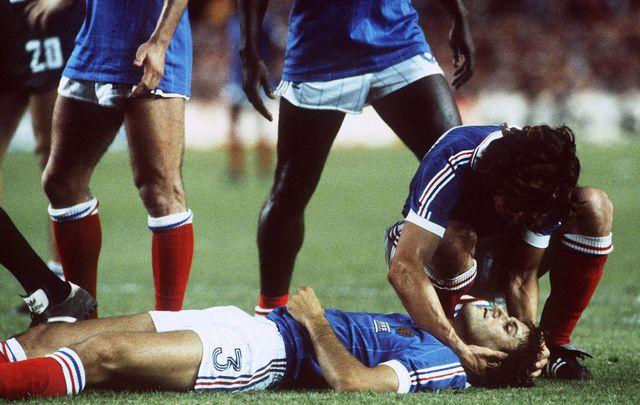 8 juillet 1982, tragédie à Séville