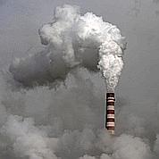 Gel de la taxe carbone aux frontières