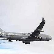 Ravitailleurs : Airbus adéposé son offre