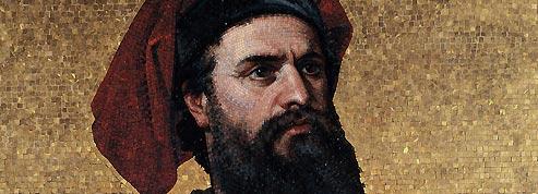 Sur les traces de Marco Polo<br/>