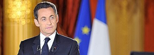 Sarkozy lancera la contre-offensive lundi soir à la télé