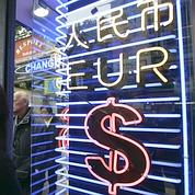 Retour à la normale sur plusieurs monnaies
