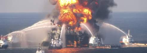 Pourquoi BP est son propre assureur