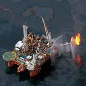 USA : bataille autour des forages offshore