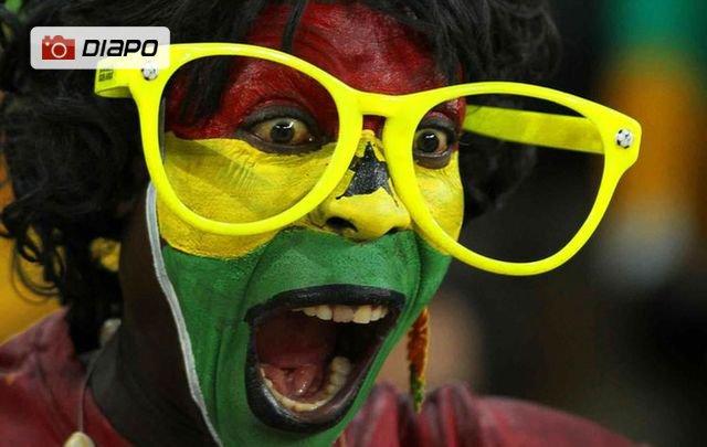 Les insolites de la Coupe du Monde
